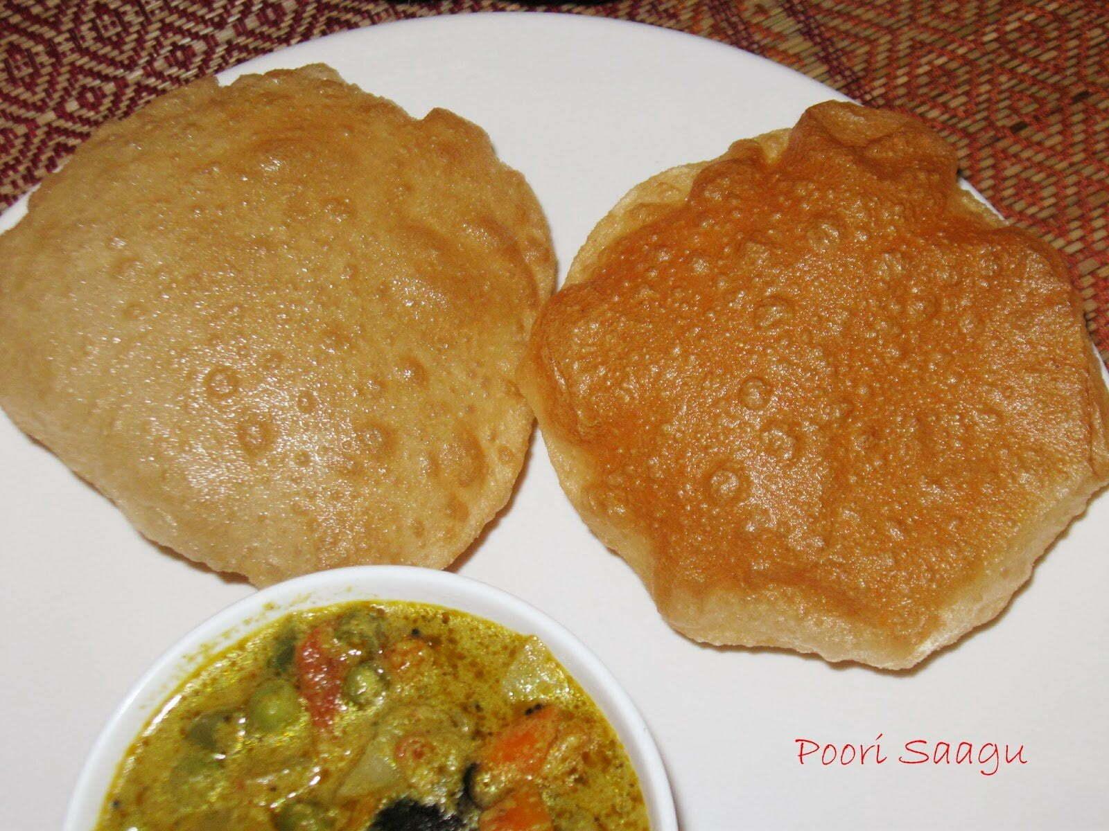 Puri / Poori