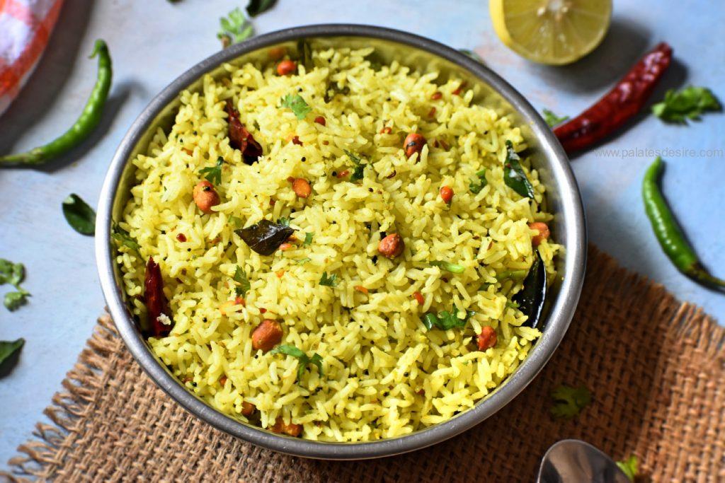Masala-lemon-rice