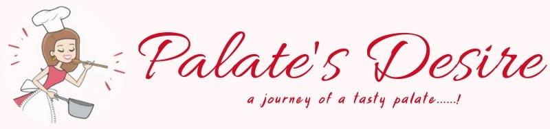 Palate's Desire