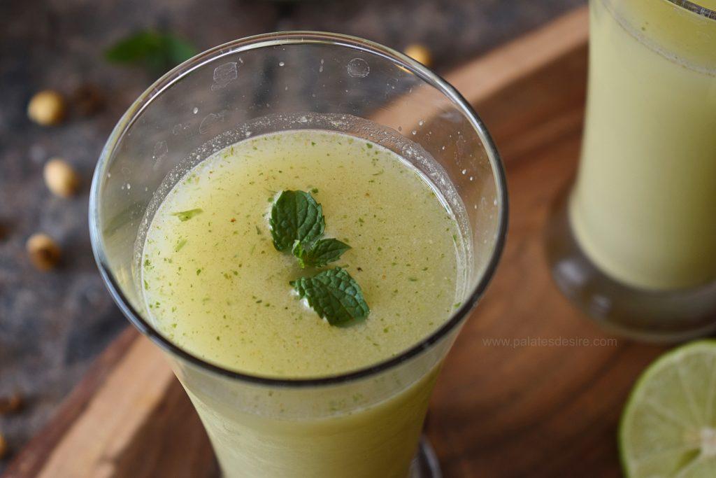 Sattu drink recipe