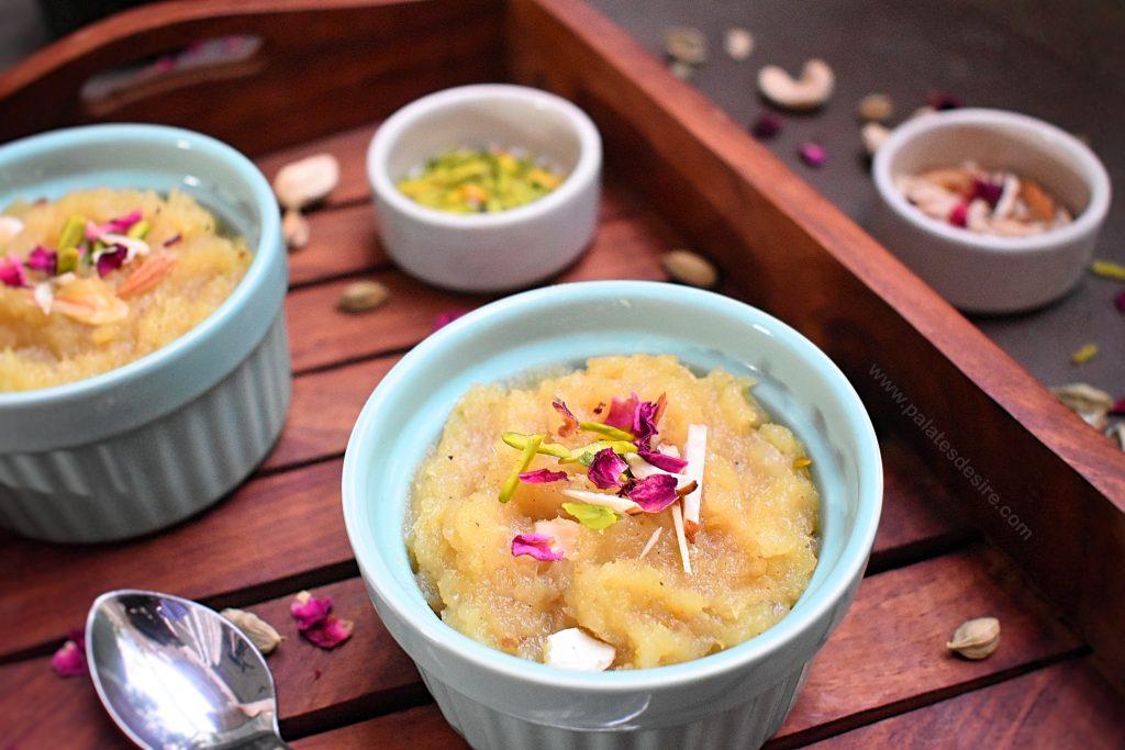 Shakarkandi-halwa-recipe
