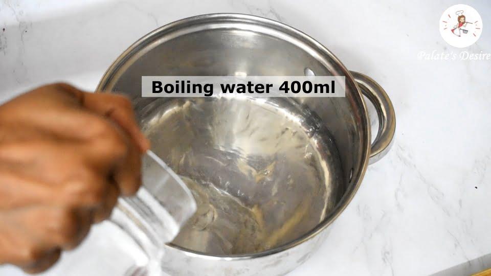 brine solution